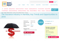 The Insurance Industry in Namibia