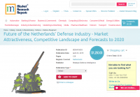 Future of the Netherlands' Defense Industry
