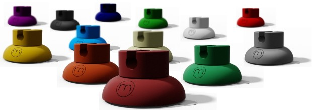 Magmount Colors