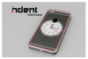 InDent Watchcase'