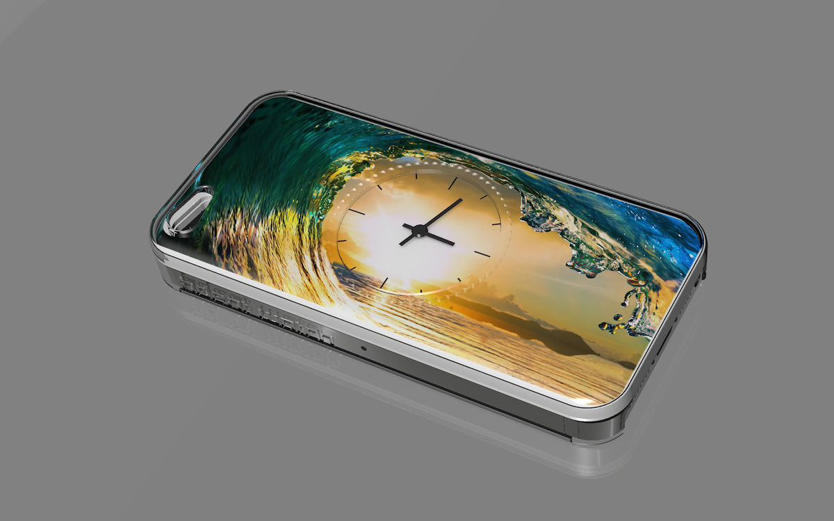 InDent Watchcase