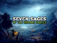 SEVEN SAGES OF THE BAMBOO GROVES