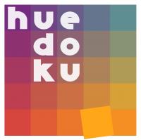 huedoku Logo