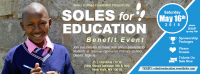 """Soles for Education"" Inaugural Fundraise"