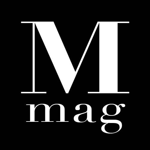 Millennial Magazine Logo'