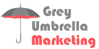 Grey Umbrella Marketing