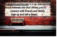 Friendsencounter