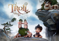 Troll The Tale of a Tail