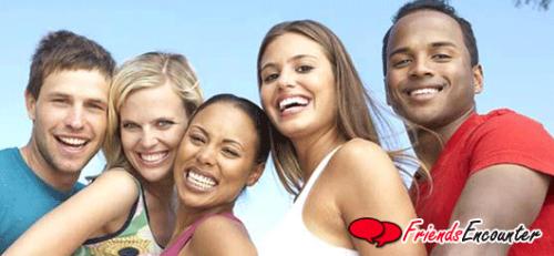 Friendsencounter -Social'