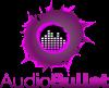 Company Logo For AudioBullet'