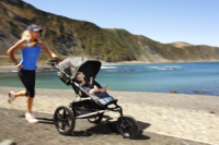 Guide to double strollers for jogging