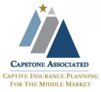 CAPSTONE ASSOCIATED SERVICES, LTD. Logo