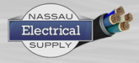 Nassau Electrical Supply® Logo