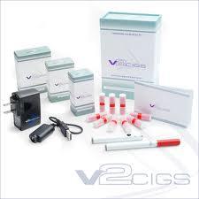 Economy Kit of V2 Cigs'
