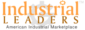Logo for IndustrialLeaders.com'