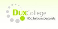 Dux College Logo