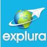 Explura Logo'