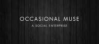 Occasional Muse Logo