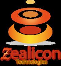 zealicon technologies Logo