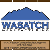 Wasatch Labs Logo
