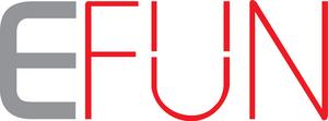 E FUN Logo'