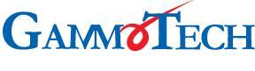 GammaTech logo'
