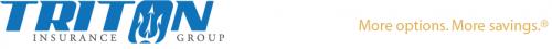 Company Logo For Triton Insurance Group'