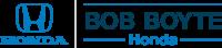 Bob Boyte Honda Logo