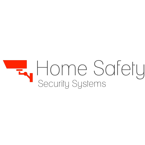HomeSafetySecuritySystems.com Logo