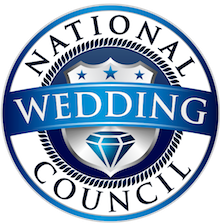 National Wedding Council Seal