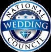 National Wedding Council Seal'