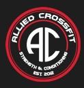 Allied Crossfit Logo