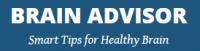 Brain Advisor Logo