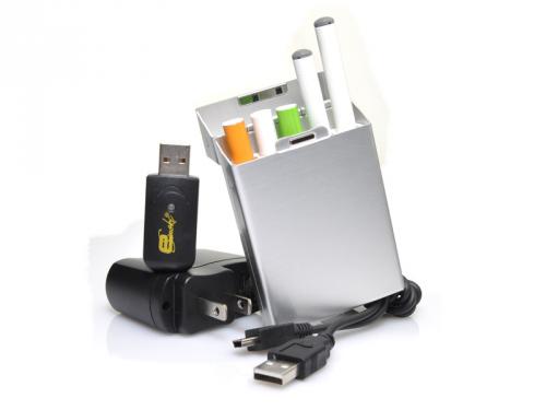 PRO Series XXL Starter Kit of eSmoke'