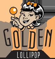 Golden Lollipop'