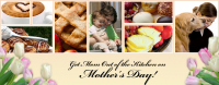 Mother's Day Catering