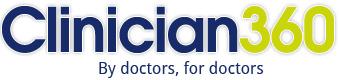 Company Logo For Clinician360'