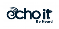 Echo it LLC Logo