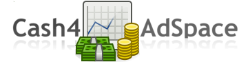 Cash 4 Ad Space - A New Way To Advertise'