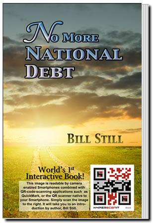 No More National Debt'