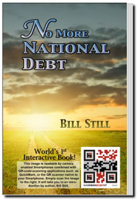 No More National Debt