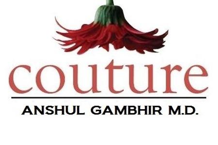Company Logo For Couture - Anshul Gambhir M.D.'