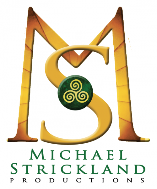 Michael Strickalnd Productions'