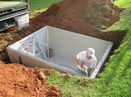 storm shelters Indiana'