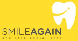 Company Logo For smileagain'