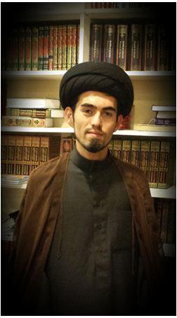 A Philandering Muslim Imam'