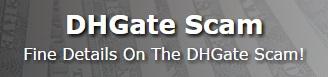 Company Logo For DHGateScam.Org'