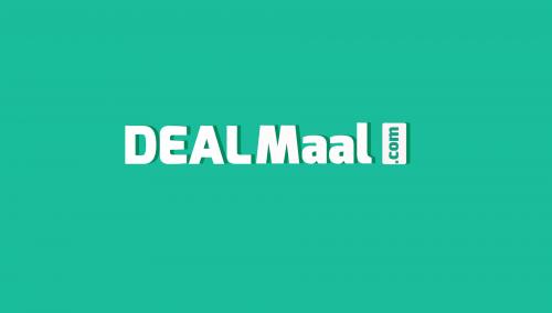 Company Logo For DEALMAAL'