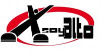 Soy Alto Logo