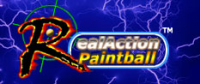 Perfect Real Action Paintball Logo